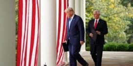 'Alles beter dan Trump': niet meer zo'n goede strategie