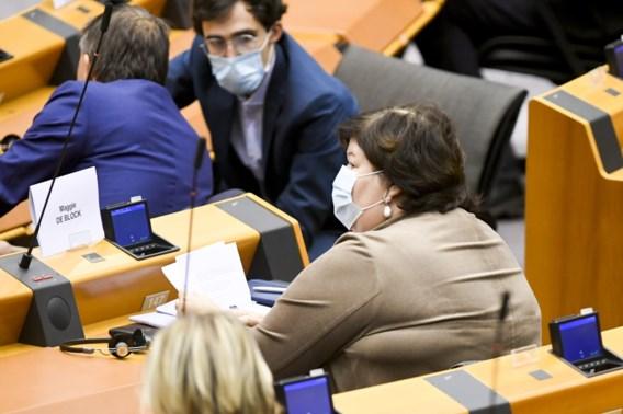 Maggie De Block wordt Kamerfractieleider Open VLD