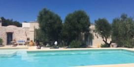 Casa della Scrittrice, Ostuni, Puglia (Zuid-Italië)
