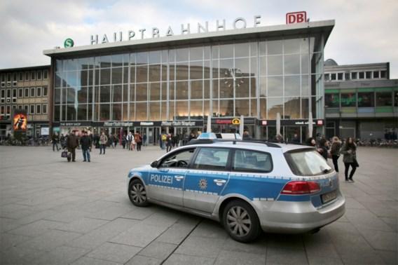 'Mogelijk springtuig' in Duitse trein blijkt vals alarm