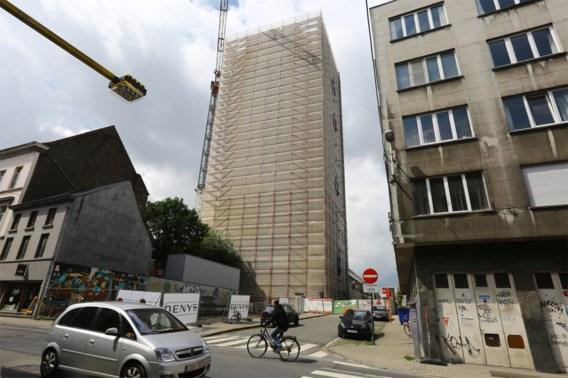 Vier miljoen Vlaamse erfgoedpremie voor Boekentoren en Aula UGent