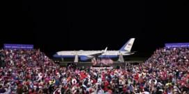 'De vraag is of de Verenigde Staten na deze verkiezingen nog zullen bestaan'
