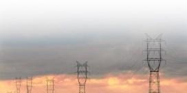 Vlaming had vorig jaar 18 minuten geen elektriciteit