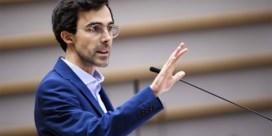 Kristof Calvo (Groen): 'Weet niet of ik politicus zal blijven'