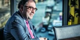 Aalsterse burgemeester Christoph D'Haese wil Brusselse coronapatiënten weigeren