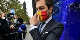 'Laatste kans' voor Bouchez: parlementsleden hakken vanavond knoop door