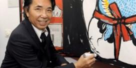 Bezieler van modemerk Kenzo overleden aan het coronavirus