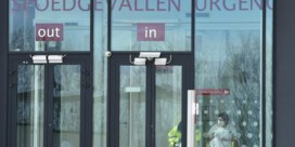 'Niet aan burgemeester om opnamebeleid van ziekenhuis te bepalen'