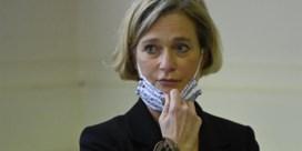 Delphine van Saksen-Coburg: 'Ik voel me beter, vrijer, gelukkiger'