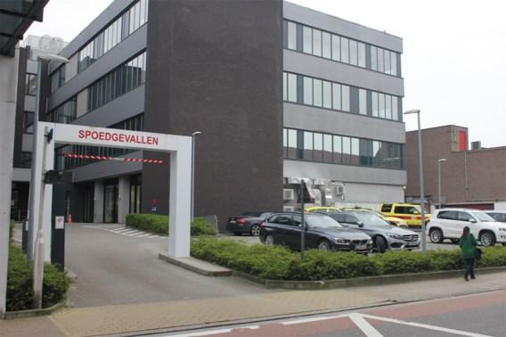 16 patiënten en medewerkers AZ Nikolaas testen positief op coronavirus: 'Lockdown binnen het ziekenhuis'