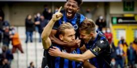 Zijn Standard en Charleroi grote uitdagers van Club Brugge?