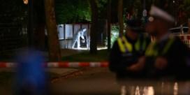 Man zwaargewond bij aanval nabij synagoge in Hamburg, dader aangehouden