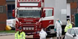 Doden in vrachtwagen Essex: Proces tegen vier verdachten gestart
