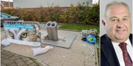 Zwerfvuil blijft probleem in Roeselare, maar er komen extra controles