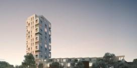 Vergunning afgeleverd voor woontoren van 50 meter hoog in hartje Leuven