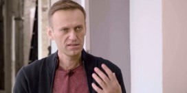 Navalni verdenkt Poetin van vergiftiging