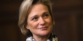 Waarom Delphine 'van Saksen-Coburg' en niet 'van België' heet