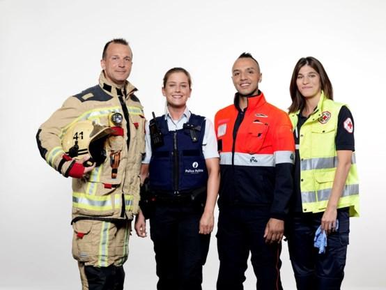 Wil je werken bij de politie of de brandweer? Vind de juiste opleiding en oefen voor de selectietesten