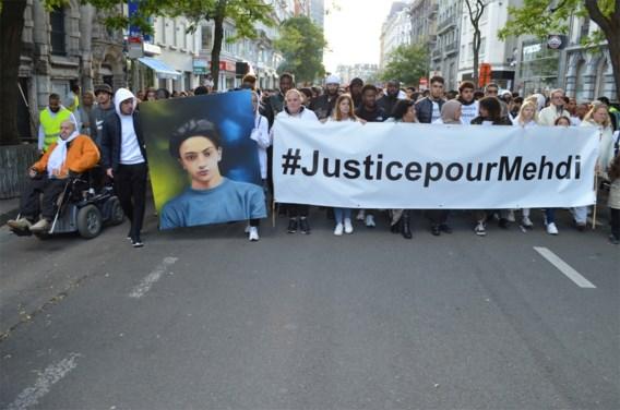 'Geen strafrechtelijke inbreuk' bij dodelijke aanrijding Mehdi (17)