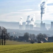 Europees Parlement toont groene tanden