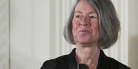 Amerikaanse Louise Glück wint de Nobelprijs literatuur