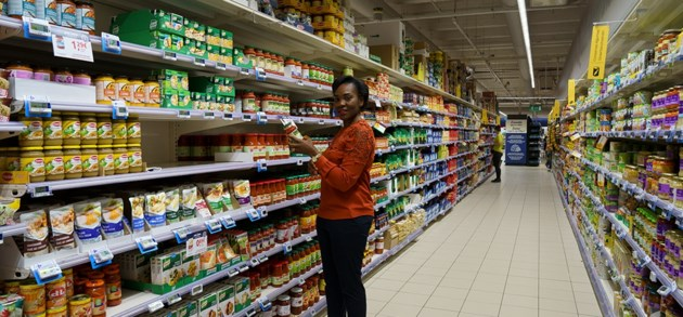 Hoe maak je voeding gezonder voor dezelfde prijs?