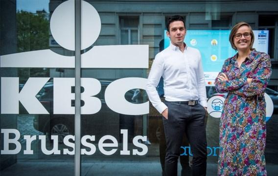 """""""Brussel is een unieke biotoop  met veel ontwikkel- en doorgroeimogelijkheden"""""""