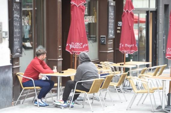 Ook Brusselse cafés die kleine gerechten serveren moeten sluiten