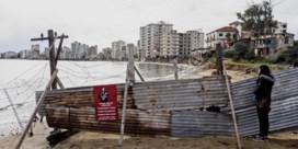 Turkije provoceert met heropening 'spookstad'
