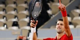 Djokovic voegt zich bij Nadal in droomfinale