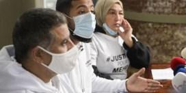 'Dit systeem heeft Mehdi ontmenselijkt, en dat doet het nu ook met ons'