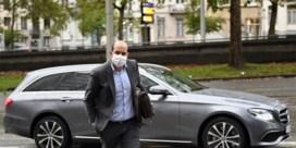 Staatssecretaris Mathieu Michel besmet met coronavirus