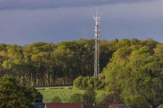 Proximus en Orange weren Huawei bij aanleg 5G-netwerk