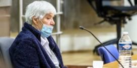 Oudste vrouw ooit voor assisen veroordeeld tot tien jaar, maar moet niet naar de cel