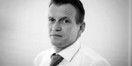 Ocad-topman Paul Van Tigchelt naar kabinet-Justitie