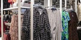 'Moslima's hoeven geen aparte kledinglijn'