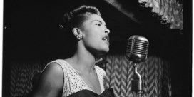 Het verhaal van de wetenschap en van 'great black music'