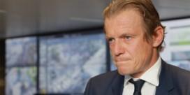 Ocad-topman Paul Van Tigchelt naar kabinet Justitie