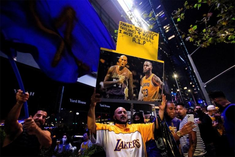 LeBron James schittert maar is nog geen kampioen in NBA: Butler houdt titeldroom van Miami levend