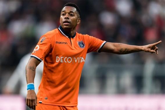 Robinho gaat voor een habbekrats opnieuw voor Santos voetballen