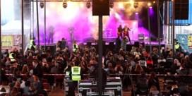 Metalfestival opent eerste coronaveilige evenementenplein in Kortrijk