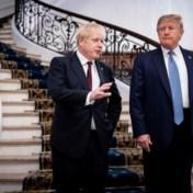 'De broederband tussen Amerikanen en Britten is een mythe'
