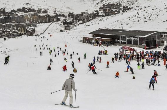 Steven Van Gucht: 'Ik zou persoonlijk niet gaan skiën'