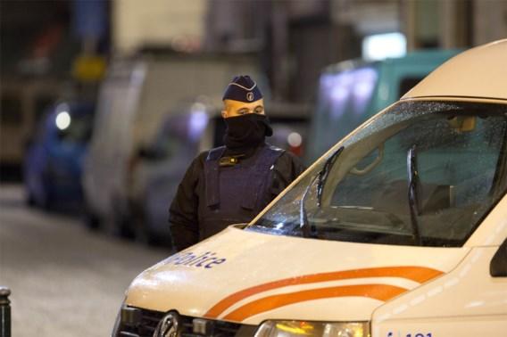 Politie ontdekt illegaal feestje met 54 jongeren in Brussel