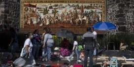 Mexico vraagt excuses van Kerk voor rol in Spaanse verovering
