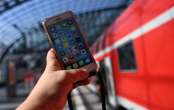 Dat wordt kiezen: de nieuwste smartphone of het milieu?