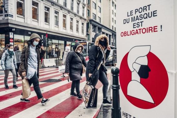 Economische schade eerste golf in België groter dan in Nederland