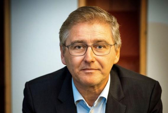 Provincieraad stemt Lode Vereeck weg als nieuwe bestuurder UHasselt