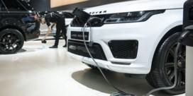Strengere uitstootnormen zetten turbo op e-wagens