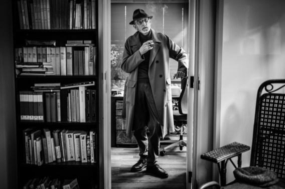 Belgische filmmaker Eric De Kuyper: 'Ik kon geen filmmaker zijn voor een breed publiek'